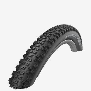 Schwalbe Cykeldäck Rapid Rob 54-584 27,5x2,10