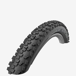 Schwalbe Cykeldäck Black Jack 54-507 24x2,10