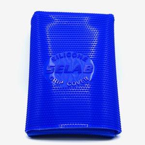 Sadelöverdrag Selab Silicone Grip