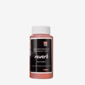 Rock Shox Hydraulisk olja Reverb 120 ml