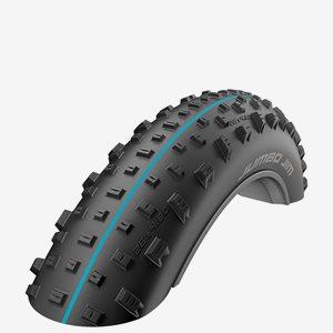 Schwalbe Cykeldäck Jumbo Jim Addix Speedgrip 100-559 26x4,00