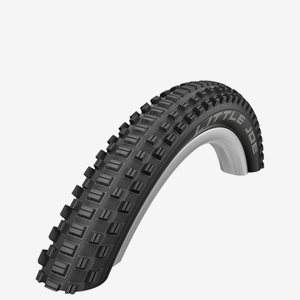 Schwalbe Cykeldäck Little Joe 50-406 20x2,0