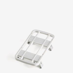 Thule Yepp Easyfit adapter Silver
