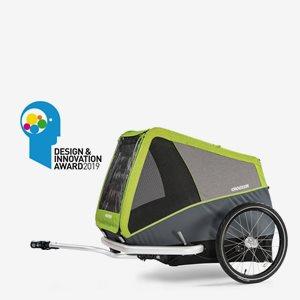 Croozer Hund Cykelvagn Dog Jokke