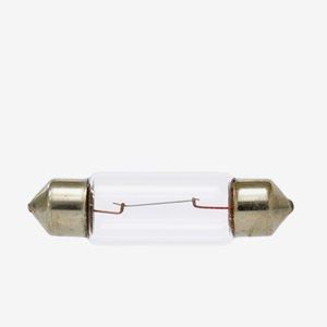 Glödlampa Solero 12V 5W S8