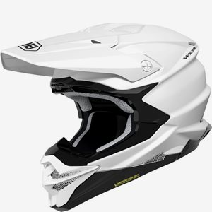 Crosshjälm Shoei VXF-WR