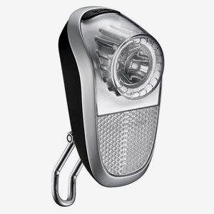 Framlampa Cavo 1 LED för dynamonav