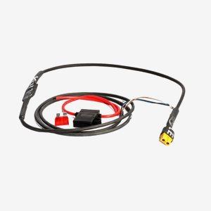 LedX Skyddskabel 150 cm XT60 Kontakt
