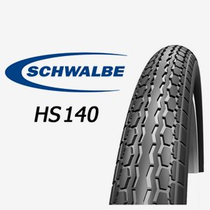 Schwalbe Cykeldäck 12 1/2x1.75 47-203