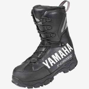 Snöskoterstövlar FXR Yamaha X-Cross