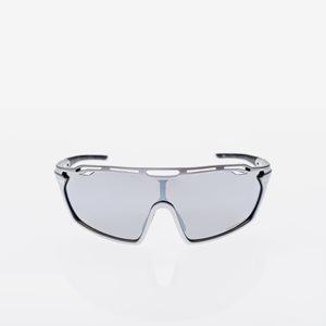 AeroClub Cykelglasögon Silver