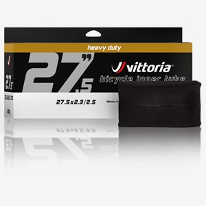 Vittoria Cykelslang Heavy Duty Bilventil 48mm 29x2.50/3.0