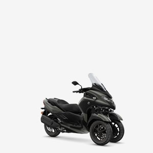 Tricity 300 2021 B-körkort