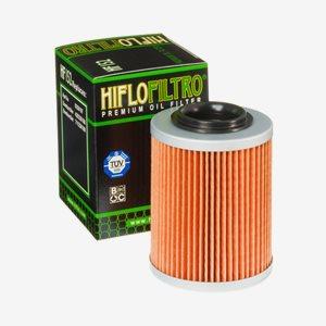 Oljefilter HiFlo HF152