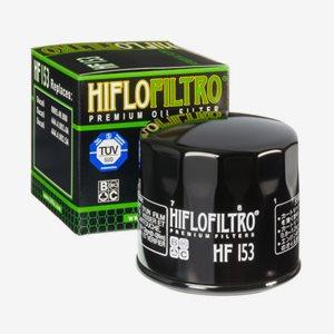 Oljefilter HiFlo HF153 Ducati
