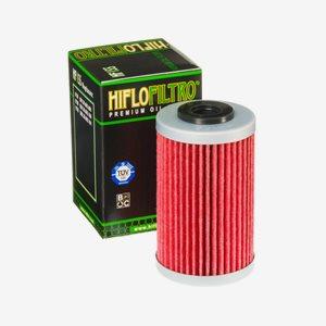 Oljefilter HiFlo HF155