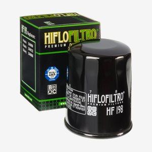 Oljefilter HiFlo HF198