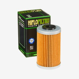 Oljefilter HiFlo HF655