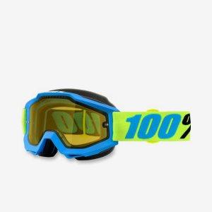 Snöskoterglasögon 100% Accuri Snow