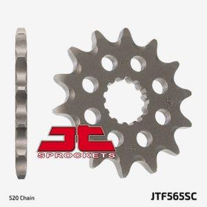 Framdrev JT 565.13 self-cleaning
