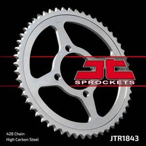 Bakdrev JT 1843.49 Yamaha TTR125