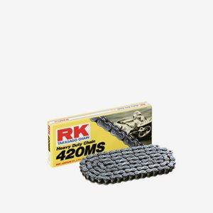 Kedja RK RK420MS förstärkt kedja