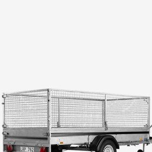 Nätgrindsats FS1425 50cm