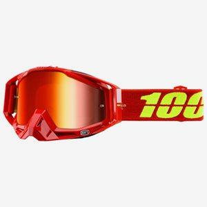 Crossglasögon 100% Racecraft