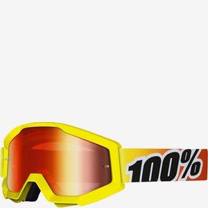 Crossglasögon 100% Strata