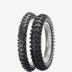 Däck Dunlop Geomax AT81F 90/90-21 54M TT