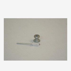 Kapelknapp Buster 11 mm
