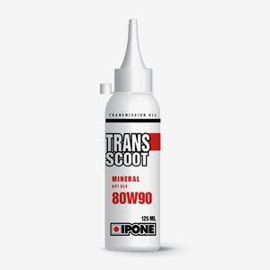 Slutväxelolja Ipone Transcoot 125ml