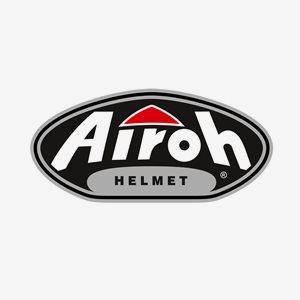Skruvset Skärm Airoh Terminator 2.1