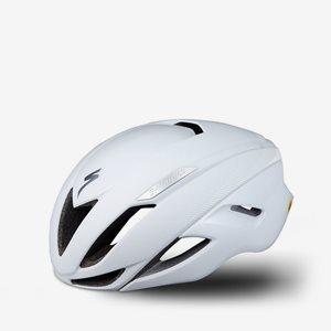 Cykelhjälm Specialized S-Works Evade II MIPS ANGi White