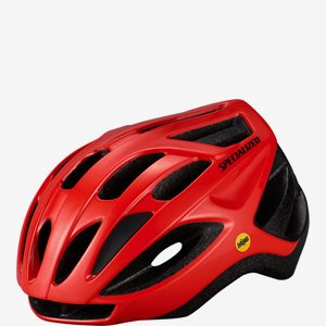 Specialized Cykelhjälm Align Mips Rocket Red