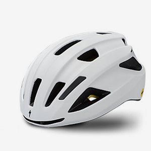 Cykelhjälm Specialized Align II MIPS Satin White