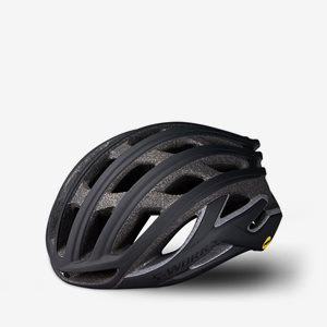 Cykelhjälm Specialized S-Works Prevail II MIPS ANGi Matte Black