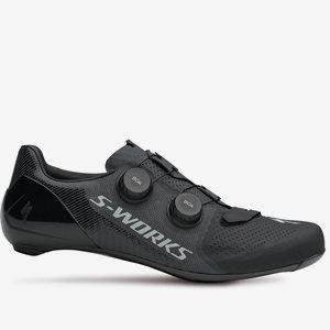 Specialized Cykelskor S-Works 7 Svart