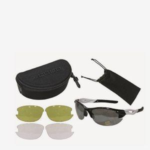 Cavo Sportglasögon Med 3 Olika Linser