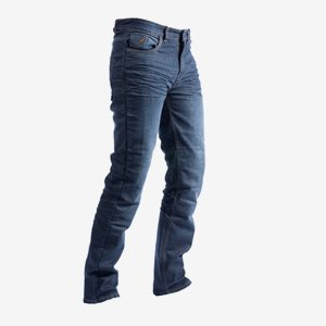 Kevlarjeans BOLT Revenge Stretch Cordura Denim