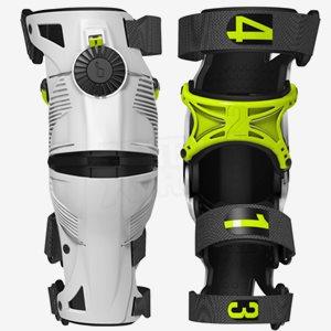 Knäskydd Mobius X8