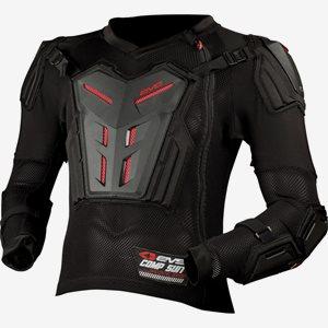 Skyddsväst EVS Comp Suit 140cm-155cm