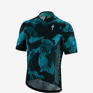 Specialized Cykeltröja RBX Comp Camo Jersey