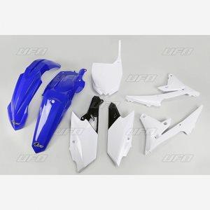 Plastkit 5-del YZF 250/450 14->18