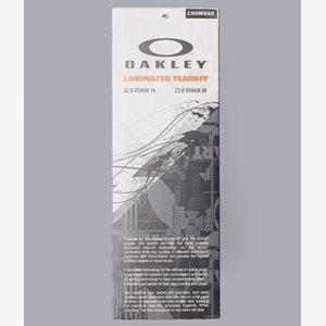 Tear-Offs Oakley Crowbar 14-Pack