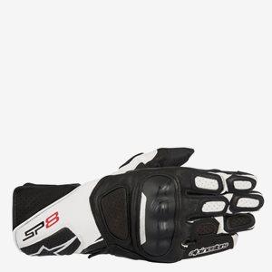Handskar Alpinestars SP-8 V2