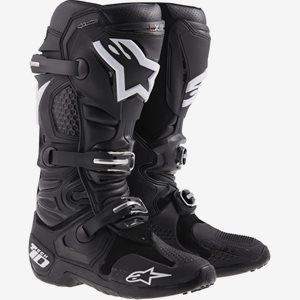 Crosstövlar Alpinestars Tech 10