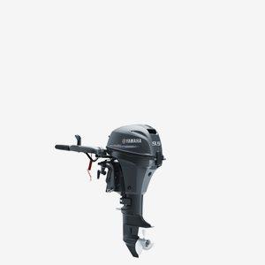 Yamaha F9.9JMHL