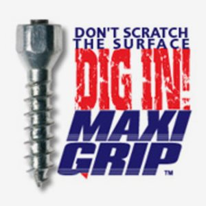 Dubbar Maxi Grip 15mm 150st