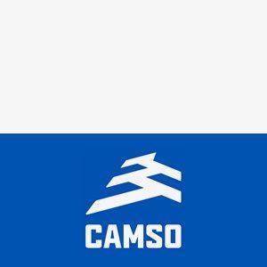Reservhjul Camso Bandsats 134 mm